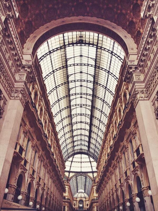 Milano Arches