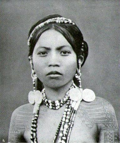 Kalinga Filipina